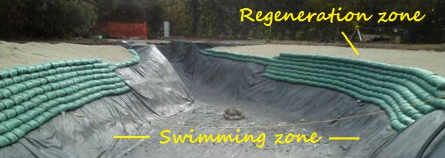 Swimming Pond Liners Gordon Low Products