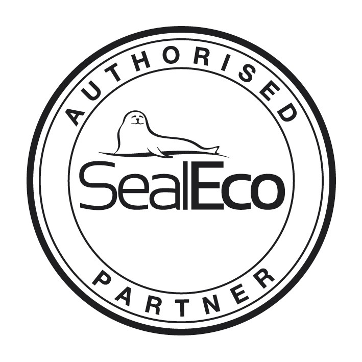 Sealeco pond liner